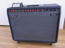 Fender u.s.a. twin Amp Guitare amplificateur Amplificateur
