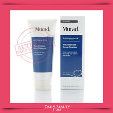 Murad Anti-Aging Acne Time Release Acne Cleanser 6.75oz NEW FAST SHIP