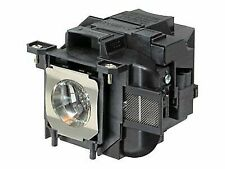 Epson ELPLP78 200W UHE projector lamp
