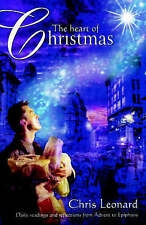 Very Good, The Heart of Christmas: Daily Readings and Reflections from Advent to