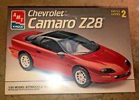 1/25 AMT / ERTL CHEVROLET CHEVY CAMERO Z28 MODEL -  SEALED