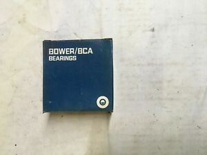 New Bower BCA Differential Pinion Bearing HM89446