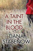 Un Corrupción En Sangre Tapa Dura Dana Stabenow