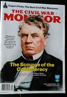 The Civil War Monitor Magazine Spring 2017 Scourge Of The Confederacy Vol. 7 No1