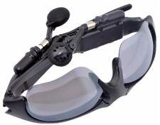 DEMARKT Lunettes de soleil avec Bluetooth Stéréo Casque Écouteur sans fil