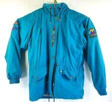 Vintage Rip Curl Ski Surf Insulated Jacket Mens Sz XL