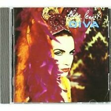 ANNIE LENNOX - DIVA  CD POP-ROCK INTERNAZIONALE
