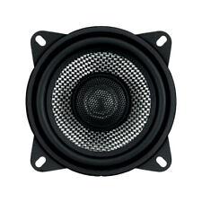 "New listing American Bass Sq4.0 American Bass 4"" Speaker pair 90 Watts Max 4Ohm"