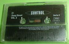 21 Jump Street Vol. 3 (Musikkassette | MC)