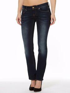 G star Raw Women Jean Straight fit 3301 W24 L30
