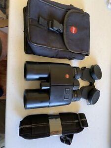 Leica Geovid 10x42 Binoculars