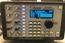 Quantum 9520 Series Delay Pulse Generator