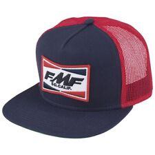 """FMF """"Legit Hat"""" Snapback FA9196906-NVY"""