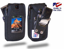 Motorola V9 Turtleback Heavy Duty Phone Case