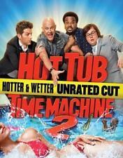 Hot Tub Time Machine 2 (DVD,2015)