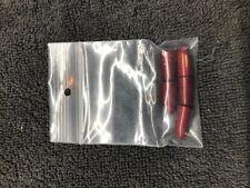 Tungsten Worm Weights 5 Pack