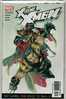 X-TREME X-MEN #27 God Loves, Man Kills II Part 3  UNUSED  B1.394