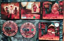 HELLOWEEN - GAMBLING WITH THE DEVIL LIMITED EDITION 2 CD 2007 AS NEW. KEEPER OF