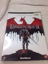 Dragon Age Il The Complete Official Guide ,Strategy Guide ,Brand New Sealed