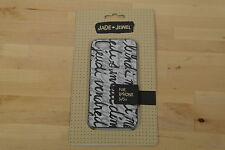 Jade & Jewel Days Of The Week Cell Phone Case For iPhone 5 5S SE CO8198 4E