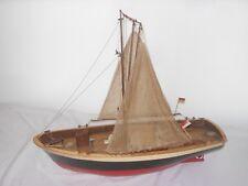 Kutter traînent navire bateau-RC capable-longueur 62 cm-Graupner/Robbe