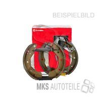BREMBO S 85 511 Bremsensatz Bremsbacken Trommelbremse für VW SEAT SKODA