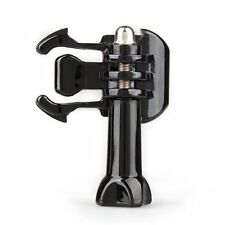 Quick Release Tripod Mount Adapter Buckle Bracket Screw for Gopro Hero 3 2 1 New