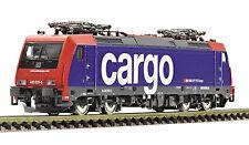 FLEISCHMANN N 738804 Re 482.2 SBB Cargo SBB Epoche VI nuevo y emb. orig.