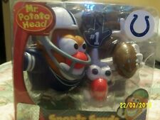 Mr Potatoe Head Sports spuds Indianapolis Colts