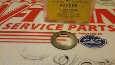 43559-73 Harley Wheel Hub bearing Spacer Washer Big Twin 1973-84 Sportster 79-81