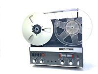 REVOX A-77 2 Track Reel To Reel Tape Record Vintage Hi End Refurbished Good Look