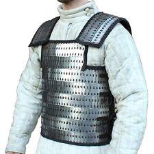 Medieval Scale Lemellar 20g Armor Roman Warriior Battle Vest X-Large