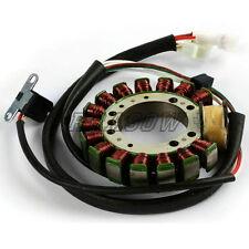 Magneto Generator Stator Coil For Yamaha ATV Warrior 350 YFM350 1996-2001 New