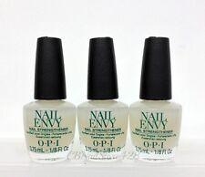 OPI Treatment - MINI ORIGINAL NAIL ENVY 1/8oz / 3.75 mL - Set of 3