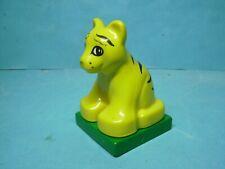 LEGO DUPLO 10906-Cabane dans la jungle-Blocs de construction Éléphant Tigre Forêt