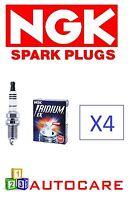 4 x NGK Spark Plug FOR Honda CBR1000F DPR9EIX-9 5545