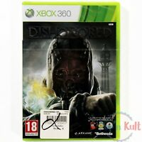 Jeu Dishonored [VF] sur Xbox 360 NEUF sous Blister