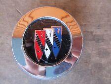 """NOS 70's 80's Buick Century LeSabre Park Ave center cap hub cap 3-1/8"""" 1256630"""
