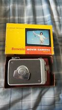 Vintage Kodak Brownie 8mm Model 2 No. 76 Movie Camera in Box