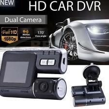 Hd 1080P Lens Car Vehicle Dvr Camera Dashboard Video Record Sensor Cam Ga