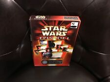 Star Wars episode1 32 fold & seal cards with seals