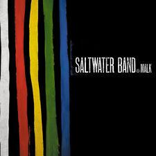 SALTWATER BAND Malk (2011) 14-track CD album NEW/SEALED Geoffrey Gurrumul