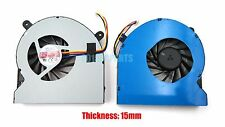 New GPU fan Asus ROG G750JX-T4052H G750JW-DB71 G750JW-NH7 G750JW-BBI7N05 15MM