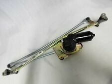 2002 FORD EXPLORER WINDSHIELD WIPER MOTOR AND LINKAGE  363