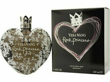 ROCK PRINCESS Vera Wang women perfume edt 3.4 oz 3.3 NEW IN BOX