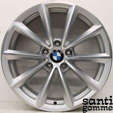1 CERCHIO IN LEGA 8 x 19 '' BMW Z4 ORIGINALE USATO 6785256 style 296