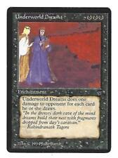 UNDERWORLD DREAMS, LEGENDS SP-NM, MAGIC: THE GATHERING, MTG