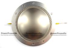2pcs Replacement Diaphragm For EV:Nexo PS15, SM200iH, SM500iV,B&C DE82TN-1616ohm
