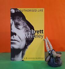M Hilton: Brett Whiteley ~ An Unauthorised Life/biography/art/painters/Australia