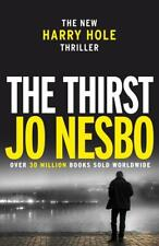 THE THIRST  Jo Nesbo 2017 sehr gut!